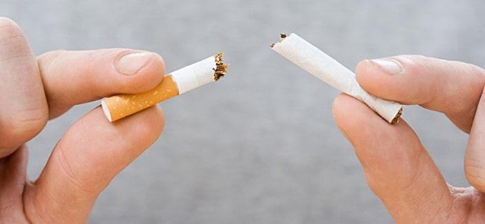 راه های پیشگیری از سرطان پروستات:ترک دخانیات