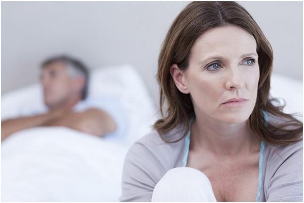 درمان بی اختیاری ادرار ومشکلات جنسی زنان