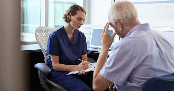 عاملهای خطر سرطان پروستات