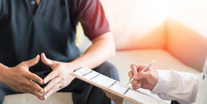 علل،علائم و درمان نعوظ دردناک در مردان