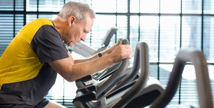 راه های پیشگیری از سرطان پروستات:ورزش کنید