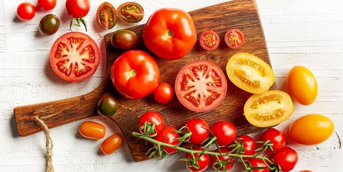راه های پیشگیری از سرطان پروستات:گوجه فرنگی و خوراکیهای قرمز دیگر میل کنید